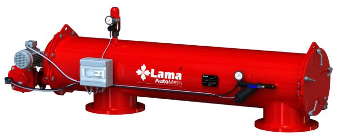 New-Automesh-LAMA