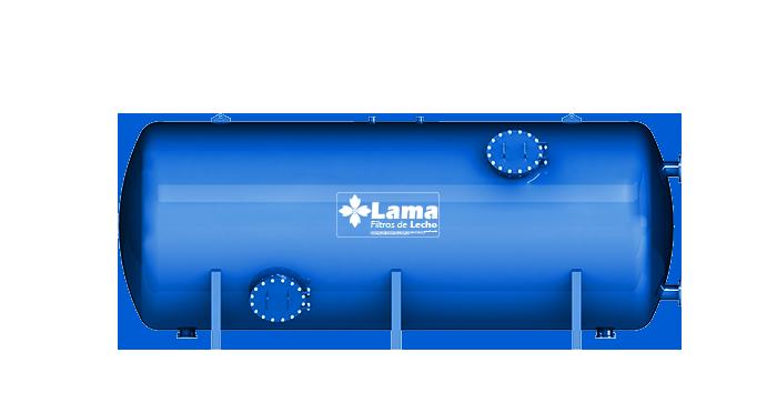 LAMA-horizontal-media-filter